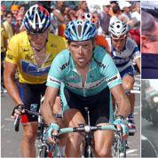 Les 5 affaires de dopage qui ont ébranlé le Tour depuis 1998