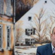 Hénin-Beaumont: le maire FN Steeve Briois dresse son premier bilan