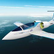 Aéronautique: l'État veut faire le tri dans les projets d'avenir