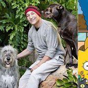 Sam Simon, co-créateur des Simpson ,est mort