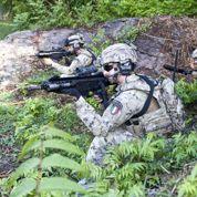 Beretta rêve de moderniser le fusil de l'armée