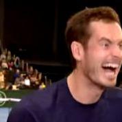 La boutade embarrassante d'Andy Murray en Coupe Davis