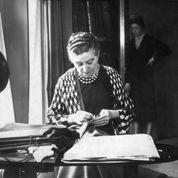 L'Album de la mode du Figaro de 1946 publie l'hommage de Jouvet à «Madame» Lanvin