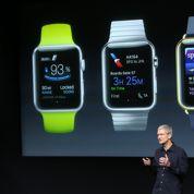 L'Apple Watch se dévoile ce soir