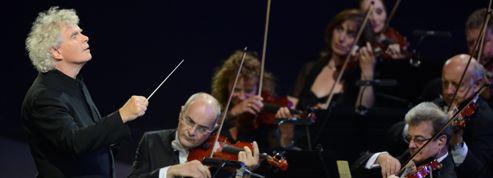 Cherche chef pour diriger le Philharmonie de Berlin