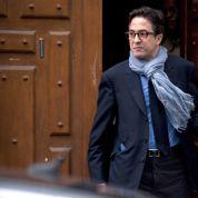 La contre-offensive d'Aquilino Morelle, ex-conseiller de Hollande