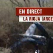 Dropped : Twitter choqué par l'interview de Bodin devant l'hélicoptère