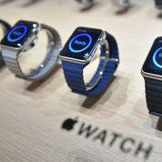 Les banques prêtes pour l'Apple Watch