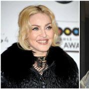 Madonna qualifie Kanye West de «Madonna noire»