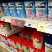 Menace «éco-terroriste» sur du lait pour bébés en Nouvelle-Zélande