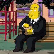 Palmarès des célébrités qui ont fait un tour du côté des Simpson
