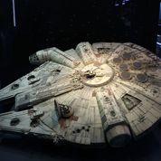 Star Wars :Faucon Millenium, le vaisseau qui valait 4 milliards