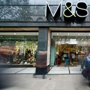 Marks & Spencer reverse les dividendes en nature à ses actionnaires
