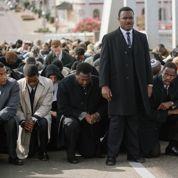 Selma ,un long chemin vers le vote