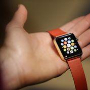 L'Apple Watch, un prix élevé pour faire rêver