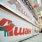 Auchan paie son retard dans la guerre des prix