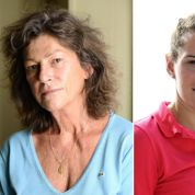 Dropped ,Camille Muffat, Florence Arthaud : les sportifs, nos derniers héros