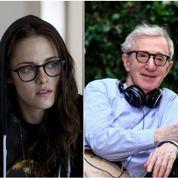 Kristen Stewart et Bruce Willis embarquent chez Woody Allen