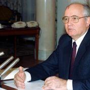 Mikhaïl Gorbatchev en 15 dates
