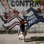 Regain de tension entre les États-Unis et le Venezuela