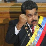 Le président vénézuélien obtient les pleins pouvoirs