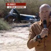 Interview polémique de Louis Bodin : «Nous n'avons jamais choisi ce cadre» assure TF1