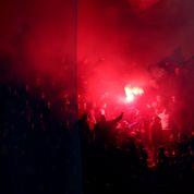 Le match Chelsea-PSG classé à haut risque par les autorités