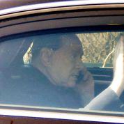 Berlusconi définitivement blanchi dans le «Rubygate»