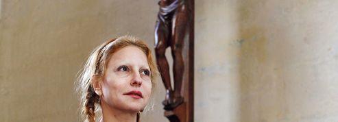 Véronique Lévy, sur le chemin de la croix