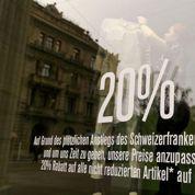 Un Français à l'origine d'une grève historique en Suisse