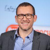 Dany Boon est le réalisateur français le mieux payé en 2014
