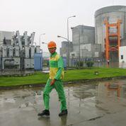 L'avenir du nucléaire passe par l'Asie