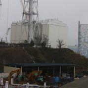 Fukushima: des progrès importants sur le site de la centrale