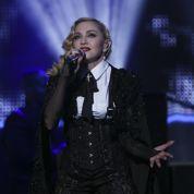 Rebel Heart :Madonna signe son meilleur disque en 10 ans.