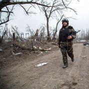 Drôle de trêve sur le front de la guerre du Donbass