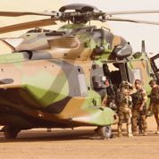 La défense française remonte sa garde