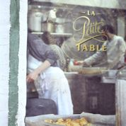 La Petite Table, légère comme stiletto