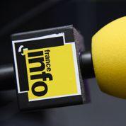 Le personnel de Radio France manifeste son inquiétude