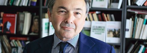 Gilles Kepel: «L'islam de France peut l'emporter sur le cyberdjihadisme»