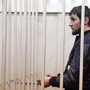 En Russie, le meurtrier présumé de Nemtsov revient sur ses aveux