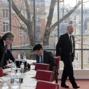 Pierre Moscovici ou la schizophrénie française
