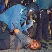 Aux États-Unis, Ferguson reste un brasier