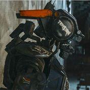 Chappie : les robots rebelles du cinéma