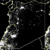 En Syrie, les quatre années de guerre ont éteint les lumières