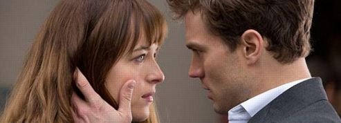 50 Nuances : Jamie Dornan et Dakota Johnson en veulent plus