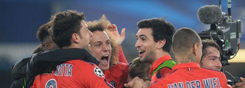 Chelsea-PSG a-t-il sa place parmi les cinq plus grands exploits du club ?