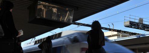 La facture très salée de Tours-Bordeaux pour la SNCF