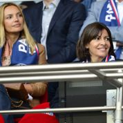 Anne Hidalgo: «Les Parisiens ont joué comme des seigneurs»