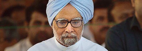 L'ancien premier ministre indien devant la justice
