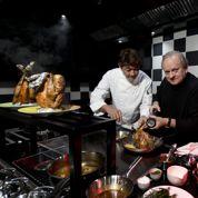 Les chefs solidaires face aux accusations de violence en cuisine